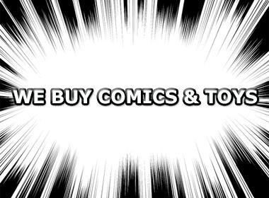 WeBuyComics
